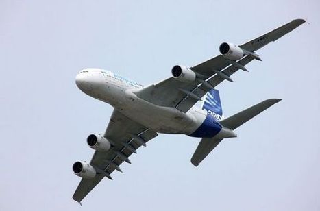 Airbus Sold 40% More Aircraft Than Planned In 2012 | Aviation News | Scoop.it