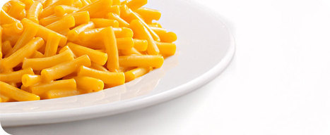 KRAFT Macaroni & Cheese | You Know You Love It | Mercadeo Electrónico | Scoop.it
