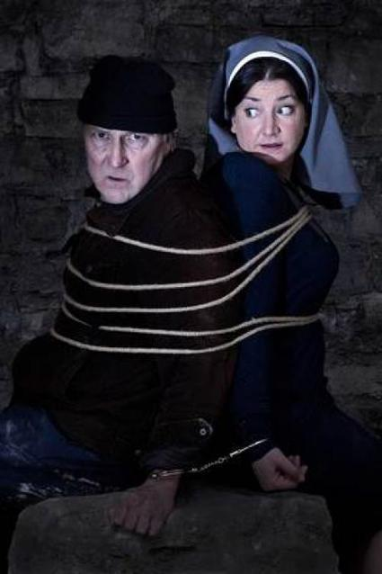 New Fishamble commission touring to Draoicht | The Irish Literary Times | Scoop.it