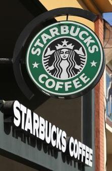 Starbucks & Its Use of Technology | Starbucks. | Scoop.it