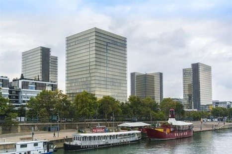 tovima.gr - Εθνική Βιβλιοθήκη Γαλλίας: Ενας υπεύθυνος θεσμός | Information Science | Scoop.it