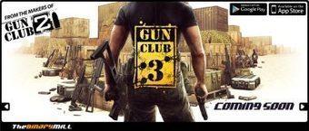 Gun Club 3: Virtual Weapon Sim Mod 1.0 apk +data [Unlimited Gold/Money] | hi I'm new here on scoop it | Scoop.it