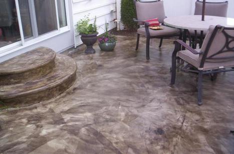 Epoxy Concrete Coatings | Flooring In Columbus, Ohio - Home | Solutions For You Flooring | Scoop.it