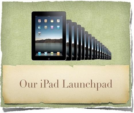 Our iPad Launchpad | Edu-Recursos 2.0 | Scoop.it