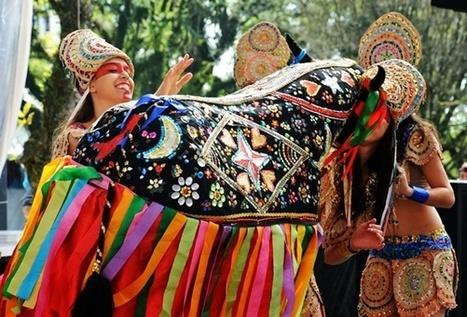 Pontos de Cultura Passarão um Ser Politica de Estado | binóculo CULTURAL | Monitorar de Informação Pará empreendedorismo cultural e criativo | | Scoop.it