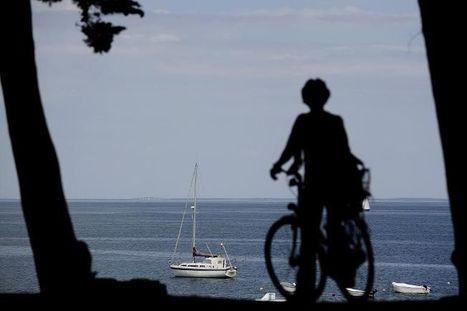 La Vélodyssée, 1.400 km à vélo du Devon aux portes de l'Espagne - Libération | Outdoor Digital Strategy | Scoop.it