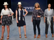 Australia's 'Big And Beautiful' Runway Show Sparks Weight Debate (PHOTOS) | The Plus Size Lifestyle Design | Scoop.it