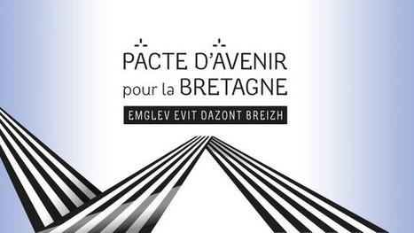 Le Conseil régional - Région Bretagne   Breizh King News   Scoop.it
