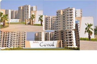 MVL Coral Bhiwadi Residential Project in Bhiwadi | RealEstate | Scoop.it