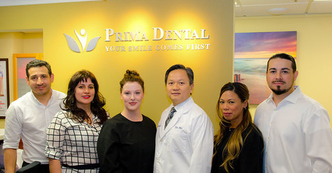 Prima Dental located in Redwood City Ca | Invisalign in Fort Worth with Brit Phillips DDS | Scoop.it