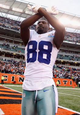 Cowboys WR Dez Bryant could miss the rest of the ... - Yahoo! Sports | Sports Ethics: Thomas A | Scoop.it