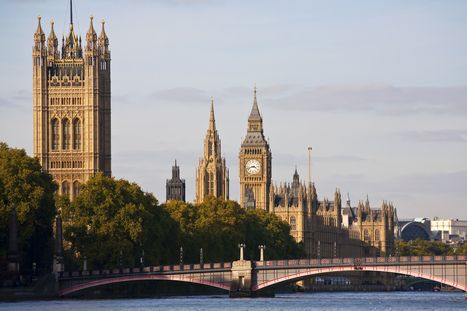 London sees record number of foreign tourists - The Malaysian Insider   News from Travel   Scoop.it