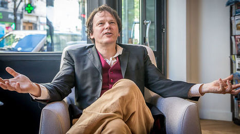 Interview : L'ère de la bureaucratie prédatrice - David Graeber | Economie Responsable et Consommation Collaborative | Scoop.it