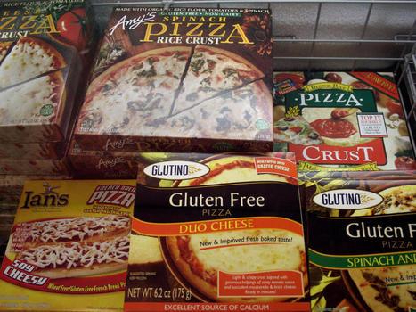 Gluten-free diet more popular than ever, but who really needs it? - CBS News | Gastronomie et alimentation pour la santé | Scoop.it