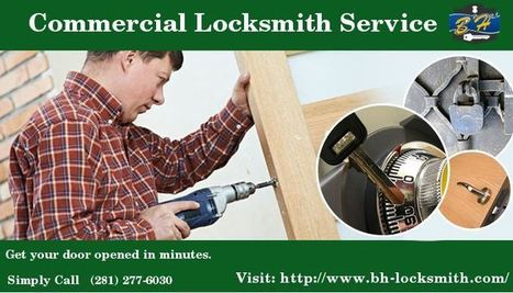 24 Hr Locksmith Services at Affordable Rates   BH-locksmith   Scoop.it