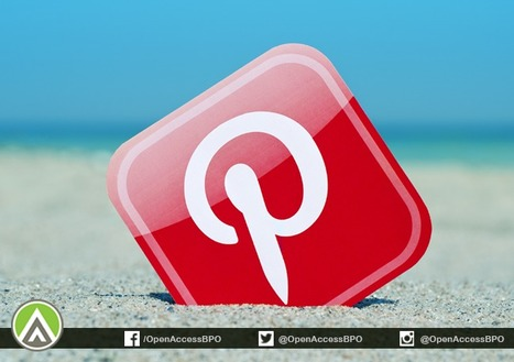 4 Ways to promote products through Pinterest - Open Access BPO Neo Captive Blog | Social Media and the Internet | Scoop.it