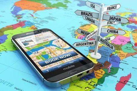 Découvrez les dernières tendances numériques dans le tourisme | Communication & Tourisme | Scoop.it