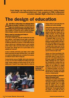 Future Learning Spaces: The shape of things to come... | Éducation, information, communication et numérique (IRAM Edu) | Scoop.it