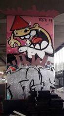 Christmas Street Art Favorites Update in progress - Street I Am | STREET POP | Scoop.it