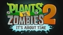 Promising tower defence follow-up Plants vs Zombies 2 will be free-to-play | iOS Games | Scoop.it