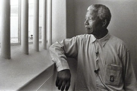In memoriam: Nelson Mandela | Community Village Daily | Scoop.it