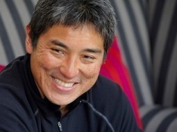 Guy Kawasaki: 10 Steps to Building More Social Media Influence | Internet Marketing | Scoop.it