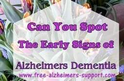 The Stages and Levels of Alzheimer's dementia - Alzheimers Support | Alzheimer's Support | Scoop.it