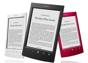 Sony's New Ereader Faces Uphill Battle | Gadget Lab | Wired.com | eBooks, eReaders, and Libraries | Scoop.it