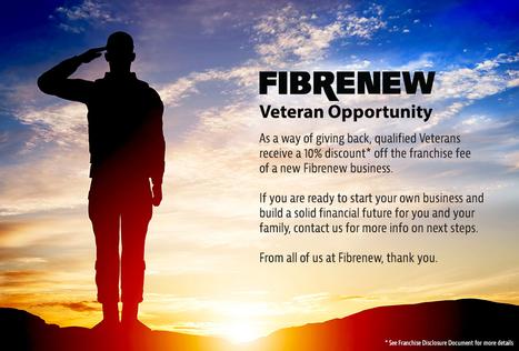 Veteran Franchise Business Opportunity | Franchise Business Opportunities | Scoop.it