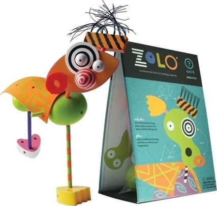 I giochi ecologici che fanno bene al tuo bimbo e all'ambiente | negozio giocattoli | Scoop.it