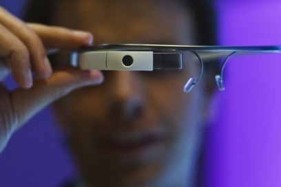 Everything you need to know about Google Glass | AR Technology & Marketing | Scoop.it
