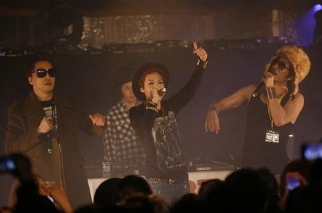 MFBTY (Tiger JK, Yoon Mirae and Bizzy) Spread Korean Hip-Hop in France   K-Pop in the world   Scoop.it