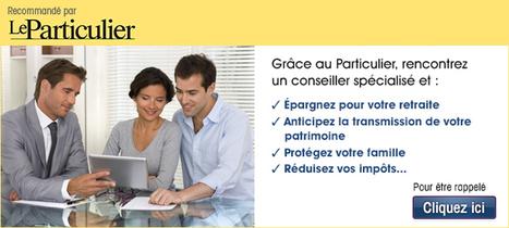 On saisira toutes les administrations par email, dès 2015 - Le Particulier | Boite Mail | Scoop.it