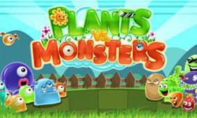 Plants vs Monsters | TowerDefense | Scoop.it