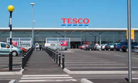 Tesco unlocks its landbank to build 4,000 new homes | e-tail & Retail Logistics and Supply Chain Intelligence | Scoop.it