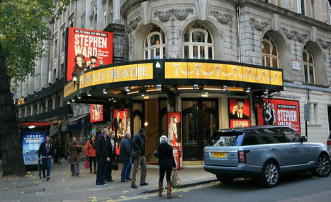 Your complete guide to buying genuine Stephen Ward tickets at low costs | Aldwych theatre | Scoop.it