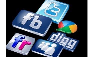 Le Paradoxe des Réseaux Sociaux | Internet world | Scoop.it