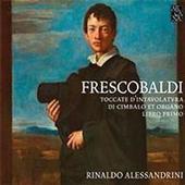 A 388 - Rinaldo Alessandrini, Frescobaldi | Arcana | Scoop.it