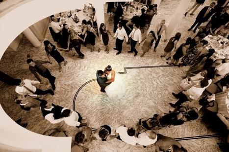 30 canzoni che non devono mancare alle vostre nozze | Tres Jolie Eventi | Scoop.it