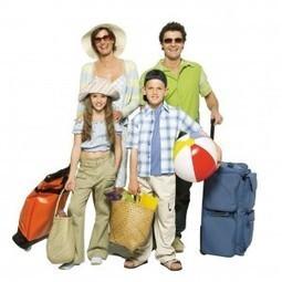 Family travel plans   Blog Eduarticles   Scoop.it