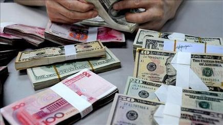 Yuan at highest value in 19 years versus US dollar - People's Daily Online | Exchange rate issues | Scoop.it