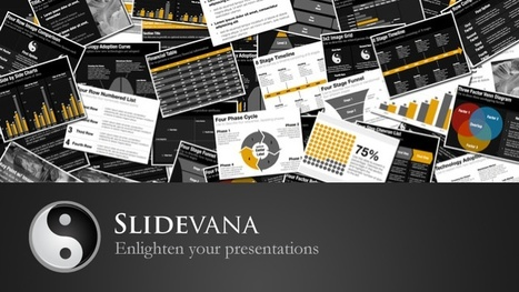 Create Stunning Presentations With Slidevana For PowerPoint | Digital Presentations in Education | Scoop.it