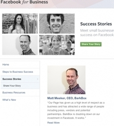 You Know What's Cool? 1 Million Advertisers At Facebook - Forbes | MySociaMedia | Scoop.it