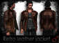 Check out this Second Life Marketplace Item! | FASHION FOR MEN (FREE) | Scoop.it