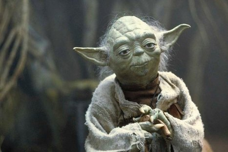 7 Customer Service Lessons from a Jedi Master | Hello | Scoop.it