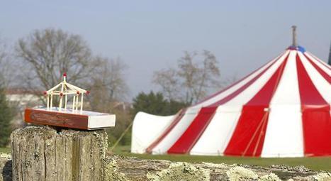 DOSSIER / 10 propositions en faveur du cirque en France | Culture & Communication | Scoop.it