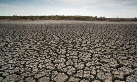 'The real threat to our future is peak water' | Water scarcity and global action | Scoop.it