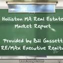Holliston MA Real Estate Market Report December 2013 | jerryhayesrealty | Scoop.it