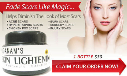 Remove all kinds of Scar Marks Instantly   Skin Care   Scoop.it