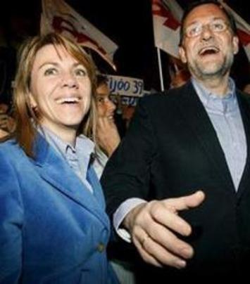El poder absoluto corrompe absolutamente al PP | Partido Popular, una visión crítica | Scoop.it